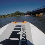 Paddle pont de preuilly